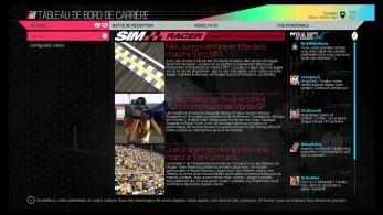 Le mode carrière de Project Cars