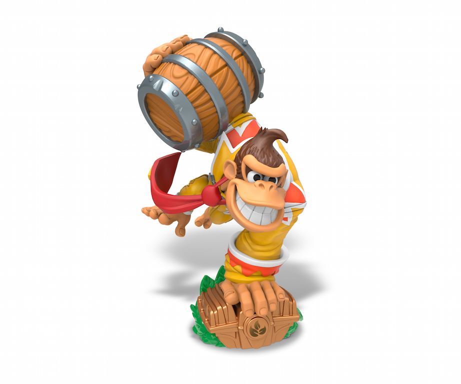 SSC_Turbo Charge DonkeyKong_FIN_HiRes