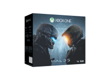 Xbox-One-Limited-Edition-Halo-5-Guardians-Bundle-Back-Angled-PNG