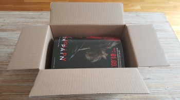 Press Kit MGS The Phantom Pain