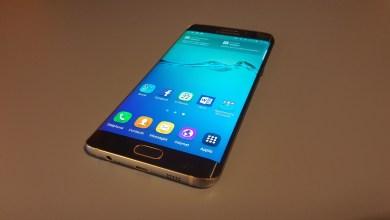Photo of Test du Samsung Galaxy S6 Edge plus incurvé que jamais