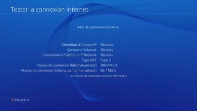 Photo of Comment bien configurer la connexion réseau de sa PS4 !
