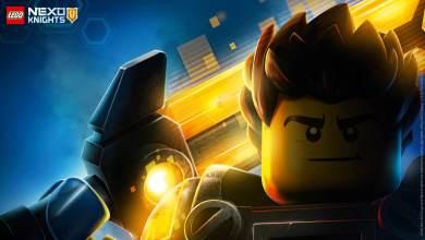 Photo of LEGO Nexo Knights Les chevaliers du futur !