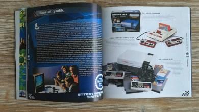 Photo of Avis : Retrogaming, consoles et jeux vidéo de notre enfance