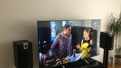 Photo of Test Android TV 4K Sony X90C