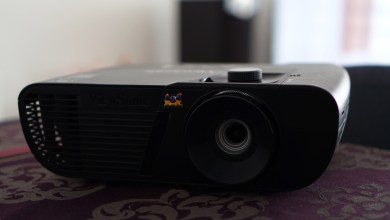 Photo of Test du vidéoprojecteur Viewsonic Pro7827HD
