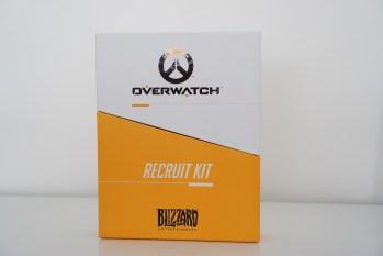 Press Kit Overwatch
