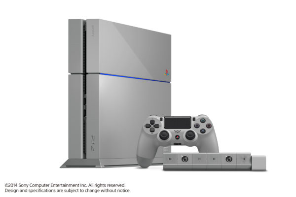 PlayStation-4-20th-Anniversary-Edition