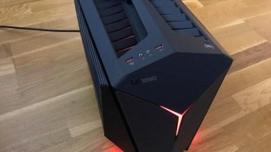 Photo of Test Lenovo IdeaCentre Y710 Cube, un concentré de puissance !