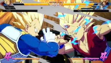 Photo of [MAJ] Dragon Ball FighterZ – Découvrez les Character Cards !