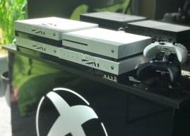 Preview : La Xbox One X entre mes mains !