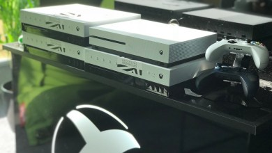 Xbox One X Dev Kit