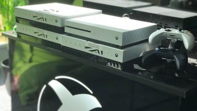 Photo of Preview : La Xbox One X entre mes mains !