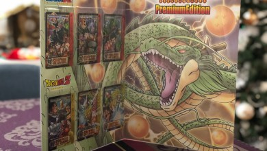 Photo de [MyCollection] Dragon Ball Carddass Premium Edition Part 1