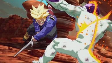 Photo of Dragon Ball FighterZ : Comment réaliser tous les Dramatic Finish et Dramatic Intro