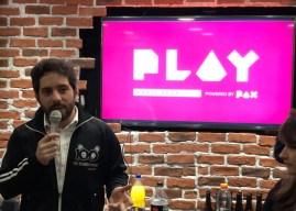 PLAY Paris Powered by PAX, la passion trouve son festival !