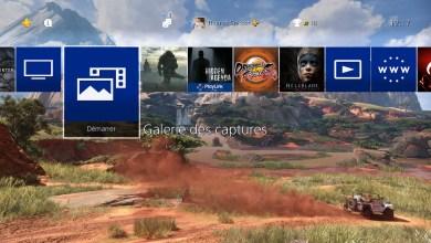 Photo of Comment installer un fond d'écran personnalisé sur sa PS4 ?