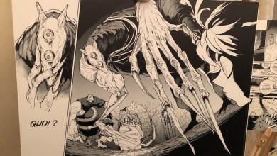 Photo of Avis Manga : The Promised Neverland T.01