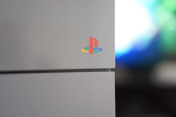 PS4 Collector 20th Anniversary