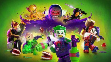 Photo of Gamescom 2018 – Preview Lego DC Super-Vilains