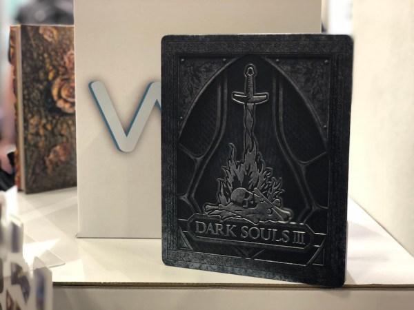 FuturePak Dark souls 3