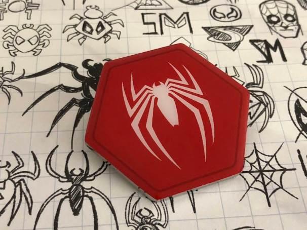 Press Kit Spider-Man PS4