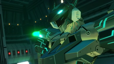 Photo of Gamescom 2018 – Preview Zone of the Enders the 2nd Runner