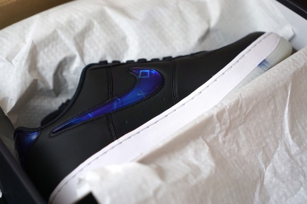 Nike AIR FORCE 1 PLAYSTATION '18 QS