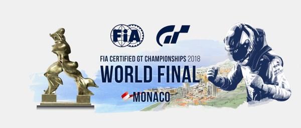 FIA-certified Gran Turismo Championships