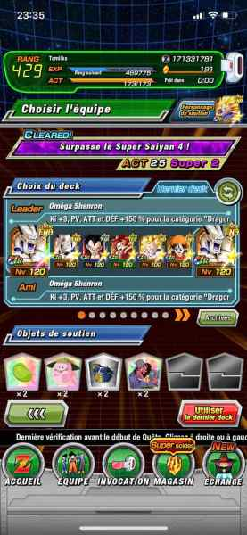 Team Dragon maléfique