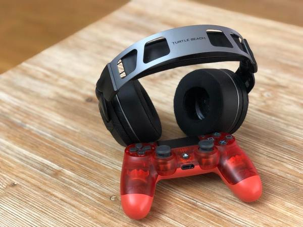Test Turtle Beach Elite Atlas