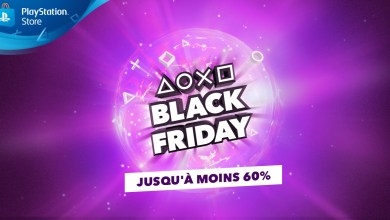PS Store - Black Friday 2018