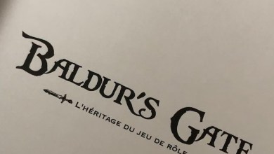 Baldur's Gate : L'héritage du jeu de rôle