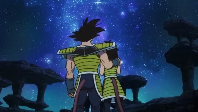 Photo de Avis Dragon Ball Super Broly