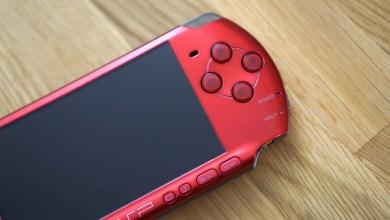 Photo of Unboxing PSP Slim & Lite Radiant RED