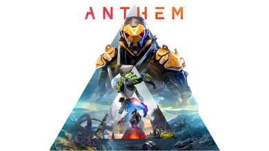 Logo Anthem