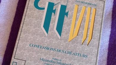 Photo of Avis Les Mémoires de FFVII, confessions des créateurs