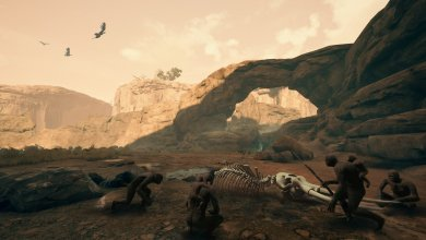 Photo of Test Ancestors : The HumanKind Odyssey PC