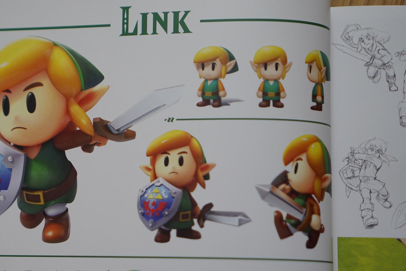 Artbook Link V2