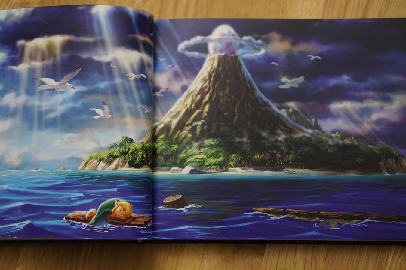 Artbook Cocolint