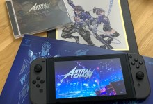 Photo of Unboxing – Astral chain Collector
