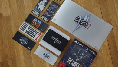 Photo of Unboxing – Press kit The Surge 2 PS4