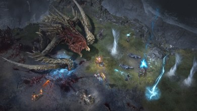 Photo of Diablo IV, trailer et gameplay, je veux y jouer !