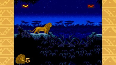 Photo of Test Aladdin and The Lion King sur PS4 Pro