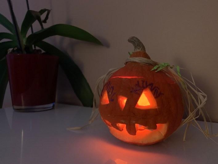 Halloween iPhone XS Max