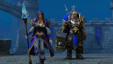 Photo of La date de sortie de Warcraft III: Reforged se dévoile