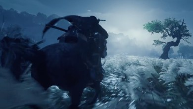 Photo of Ghost of Tsushima s'offre un nouveau trailer