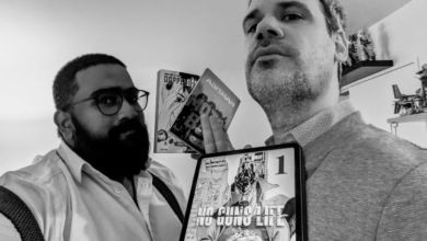 Photo of [Podcast] Tome 1 #19 – L'omniprésence des Shônens