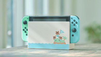 Photo of [Preco] Nintendo Switch Animal Crossing Edition Collector