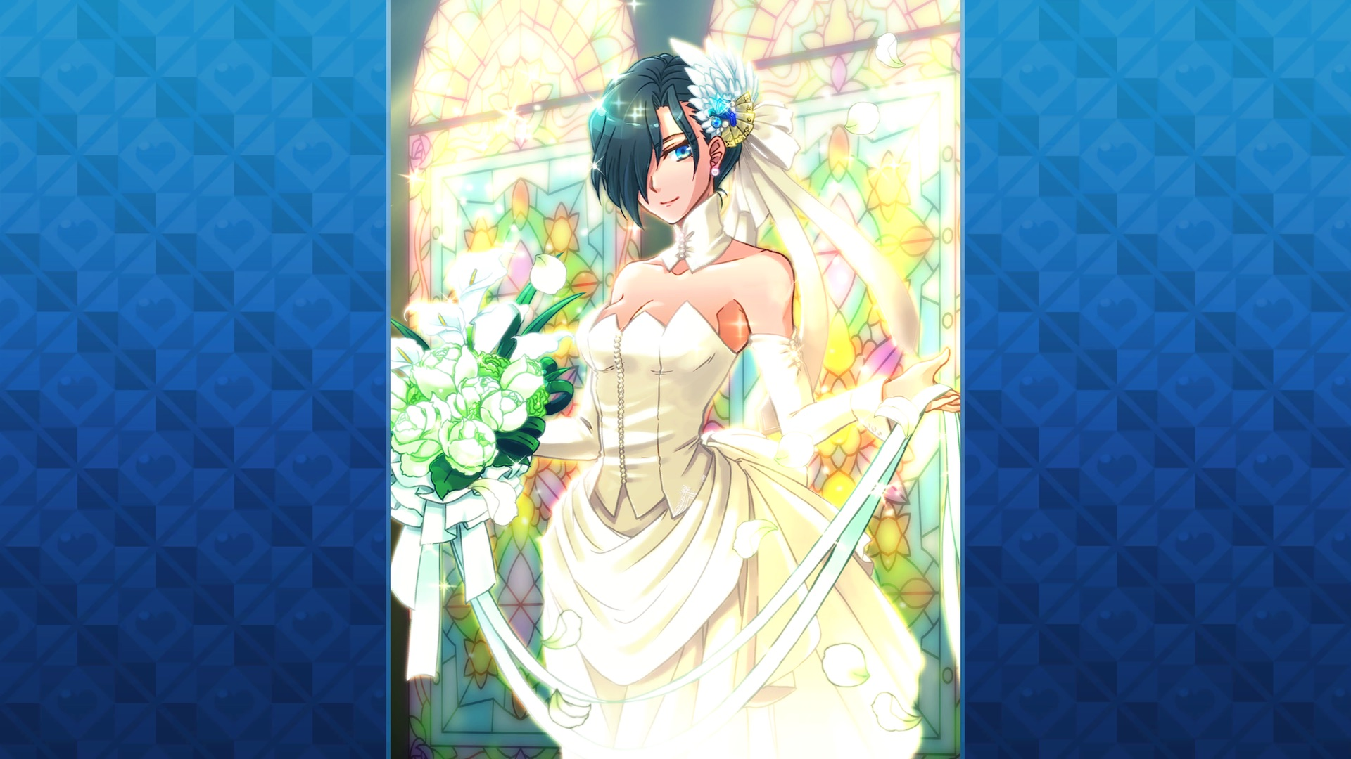 Sisters Royale wedding